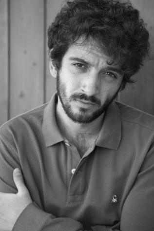 Vittorio Nasti - Foto di Morena Cannizzaro