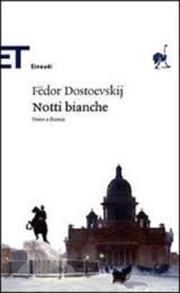 Le notti bianche Dostoevskij trama e analisi