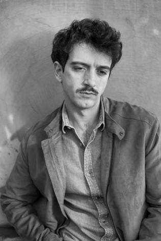 Vittorio Nastri - Foto di Morena Cannizzaro