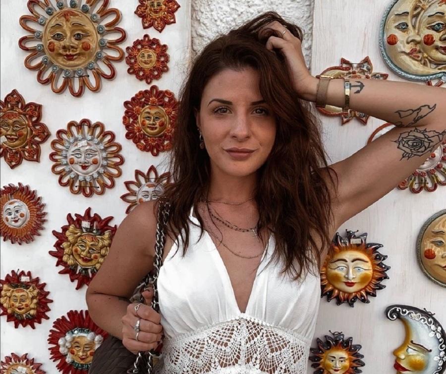 Irene Pila