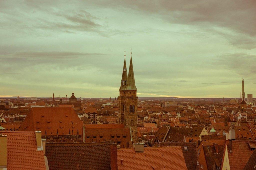 Essere una ragazza alla pari, la storia di Katia a Norimberga